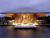 Amanyara - Ocean Pavilion