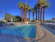 ALP108 - Rancho Las Palmas Country Club - 3 BDRM, 2 BA