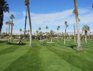 ALP134 - Rancho Las Palmas Country Club - 3 BDRM, 2 BA