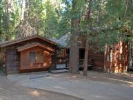 (41A) Cedar Chalet