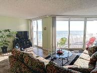 North Topsail Beach North Carolina Vacation Rentals - Apartment