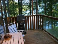 North Lake 1 Bedroom Water Front Retreat on the Sunshine Coast
