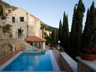 Luxury holiday villa, Dubrovnik