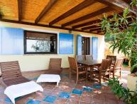 Villetta Vacaton Rental on Elba Island