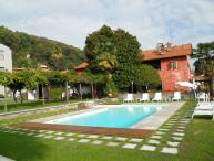 1 bedroom Apartment in Massino Visconti, Stresa, Italy : ref 2259102