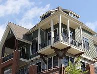 Asheville Luxury Downtown Perch