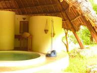 Unguja Lodge - Baobab Villa