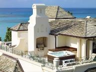 Schooner Bay 306 Penthouse at St. Peter, Barbados - Beachfront, Pool