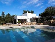 5 bedroom Villa in Cala Vadella, Islas Baleares, Ibiza, Ibiza : ref 2133388