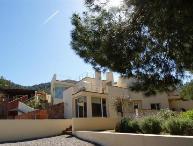 3 bedroom Villa in Cala Tarida, Islas Baleares, Ibiza : ref 2135584
