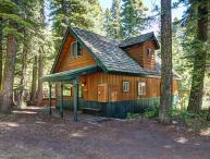 The Alder Cabin