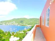 Grant's View Apartments - Bequia