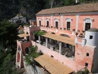 Villa Positano Tradition Villa with view and pool Positano, Positano villa with