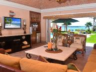 Beachfront Casa Palmilla -QDS 120  Ground Floor