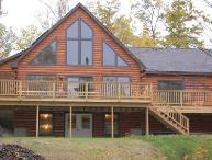 #135 New lodge on northern Moosehead Lake