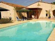 3 bedroom Villa in Bergerac, Dordogne, France : ref 1718557