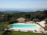4 bedroom Villa in Villefranche Sur Mer, Cote D Azur, France : ref 2255536