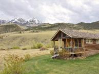 Absaroka Cabins