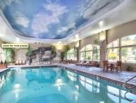Villas at Zermatt Resort - Condo # 2034 2 Bedroom 2 Bathroom Kitchen Resort