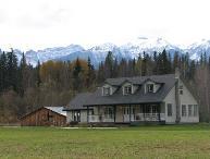 Elkhorn Mountain Ranch