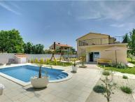 5 bedroom Villa in Banjole, Istria, Croatia : ref 2209211