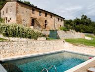Il Baroncino - The Entire Villa For 12