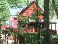 Brown Bear Lodge