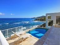 Villa Blanco *Dawn Beach*