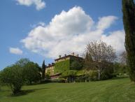 La Chiara - Vespa