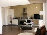 Superb Borniol Loft 1 Bedroom Flat in Cannes