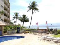 Island Sands Resort 2 Bedroom 208