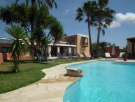 4 bedroom Villa in San Jose, Islas Baleares, Ibiza, Ibiza : ref 2240119