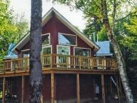 154 Moosehead Lake Sporting Camp