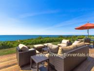 HERGM - Outstanding Waterfront Home, Magnificent Waterviews, Private Association Beaches, Newly Furnished