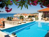 HOLIDAY VILLA IN DUBROVNIK