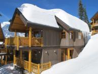 Woodcutter Cabin #11 WDCUTR11