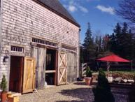 Mountain Ash Carriage House