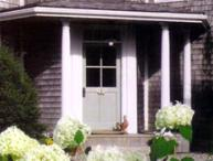 Mountain Ash House