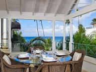 Luxurious Beachfront Penthouse