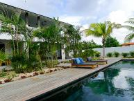 Garden Villas Tortuga, Sleeps 8