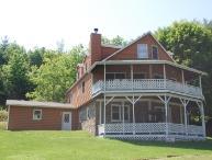 Grand River Lodge-Riverfront_Large Cabin_