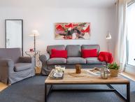 Homearound Rambla Suites & Pool 21 (1 BR) - JANUARY STAYs PROMO