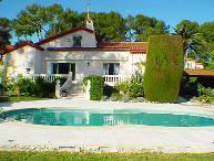 5 bedroom Villa in Mougins, Cote D Azur, France : ref 2000033