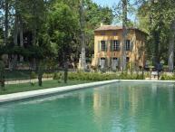 5 bedroom Villa in Aix En Provence, Provence, France : ref 2017992