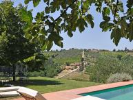 7 bedroom Villa in Barberino Val D Elsa, Firenze Area, Tuscany, Italy : ref 2230476