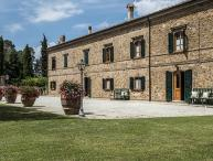 9 bedroom Villa in Montaione, Tuscany, Italy : ref 2017788