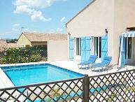3 bedroom Villa in Pezenas, Pezenas, France : ref 2244617