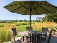 DEKKJ -  Cow Bay, Pristine  Private Association Beach,  Expansive Waterviews,  Kayaks Provided