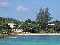 Mai Tai - Silver Sands 4 Bedrooms beachfront