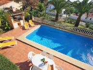 Holiday Villa by Javea - Villa Barraca